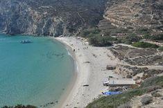 Livadi, Donoussa, Greece
