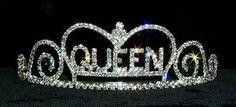 Queen Tiara