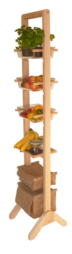 adriancoenfurniture - fruit and vegetable storage  TOTALLY NEED ONE OF THESE!!!!!