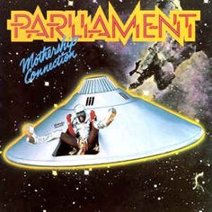 Parliament - Mothership Connection at Discogs