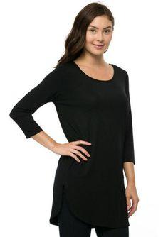 14 16 18 Plus Size Long Sleeve Trapeze Tunic Sweater Top//Shirt Size 1X 2X 3X