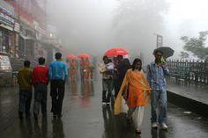 Early Monsoon, Landslide Rumors Hit Tourism in Manali ~ Kerala Tourism News