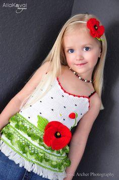 Croche pro Bebe: Lindas roupinhas achadas na internet