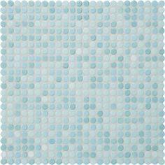 LOOP - Light aqua blue