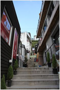 Samcheong-Dong, 삼청동, Seoul City Vibe, Life Is Beautiful, South Korea, Seoul, Paths, Japan, Landscape, Street, Korean Drama