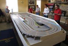 Catalog of members routed tracks - Page 7 - Slot Car Illustrated Forum