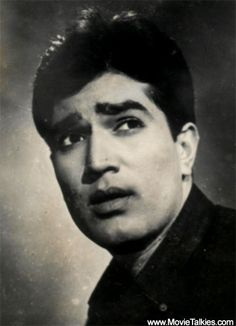 Rajesh Khanna - 29 December 1942 – 18 July 2012 - was a Bollywood actor, film producer and politician. He was referred to as the first and the original superstar of the Indian cinema.