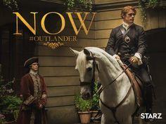 new stills from Outlander episode 2×06