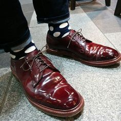 Men's Shoes, Shoe Boots, Shoes Sneakers, Dress Shoes, Alden 990, Snicker Shoes, Cordovan Shoes, Gentleman Shoes, Mod Fashion