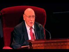 """Funny story! """"Seemed a Little Old"""" - Elder Joseph B. Worthlin - YouTube"""