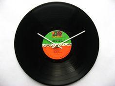 Led Zeppelin clock