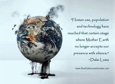 Earth Destruction Quotes. QuotesGram by @quotesgram