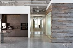 Welcome to Kohler Country: Gensler Adds to the K&B Giant's Wisconsin HQ | Projects | Interior Design