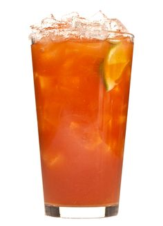 Michelada...I love the idea of making a big batch and then serving!  Gonna definitely try this recipe.