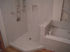 Tub Shower Combo, This Set Up Would Wok
