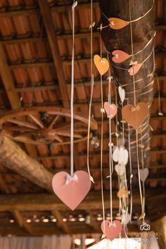 Casamento Jana e Ricardo - Jaraguá do Sul - SC