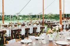 Out of the Woods: This Vermont Wedding Perfectly Brings Country Charm to the Northeast