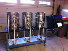 Show us your sculpture or brew rig - Page 263 - Home Brew Forums