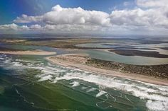 Coorong National Park -National Parks South Australia