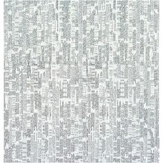 1000 images about papel pintado on pinterest for Papel pintado imitacion periodico