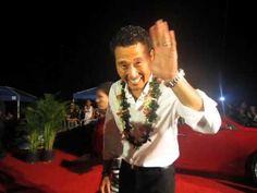 ハワイファイブオー・シーズン4・プレミア Hawaii Five-0 Season Premiere & Red Carpet_1