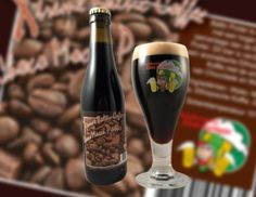 Wow! links to a black hole of beers. EXTREME BALTIC COFFEE MOCCA CHOCO PORTER - 9%