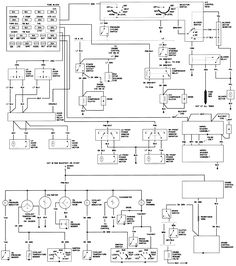 67 camaro fuse box wiring diagram 67 camaro headlight wiring harness schematic | this is the ... 1969 camaro fuse box wiring diagram