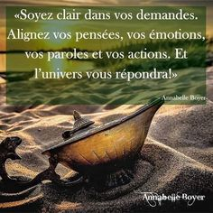 Soyez clair... Positive Mind, Positive Attitude, Positive Vibes, French Words, French Quotes, Message Positif, Strong Words, Positive Inspiration, Note To Self