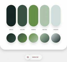 Flat Color Palette, Color Palate, Graphic Design Brochure, Good Color Combinations, Color Psychology, Web Design, Colour Board, Color Swatches, Grafik Design