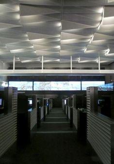 898dc294263c Control room of Hong Kong international airport by Design Systems - Dezeen