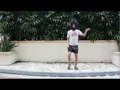 Your Fashion Statement - Harlem Shake (Singapore)