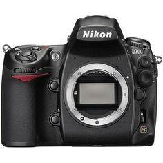Nikon D700- in LOOOOVE