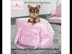 Pet Collection for DOG PRINCESS by Maja Prinzessin von Hohenzollern
