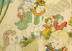 Henry Darger. It's amazing people like him  existed and exist. Ever.