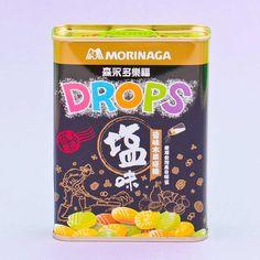 Morinaga Sakuma DROPS Candies - Salty Fruit Mix Japanese Grocery, Japanese Snacks, Japanese Candy, Japanese Sweets, Cheap Candy, Caramel Candy, Sugar Candy, Kawaii Stationery, Christmas Stocking Stuffers