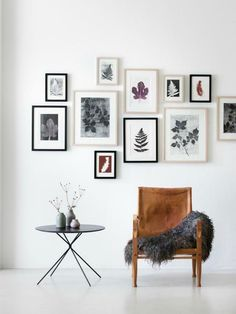 20 Gorgeous Gallery Walls |