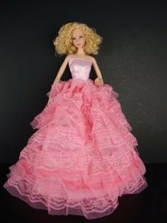Who Made Candy Fashion Doll Cotton Candy Clothing Dolls