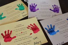 Grandparents Day Crafts for Preschoolers | Grandparents Day {Quick and Easy Gift} - Delicate Construction