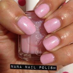 Essie - Pink-A-Boo