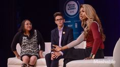 Laverne Cox says we can't help transgender people if we don't even count them