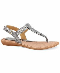 b.o.c. by Born Charel Thong Sandals - Sandals - Shoes - Macy's 60.00