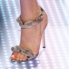 Giambattista Valli, Paris Fashion Week, via FabSugar