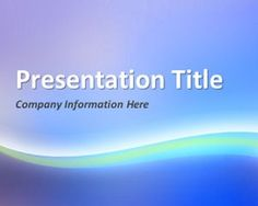Free Bioinformatics Powerpoint Template  Science Powerpoint