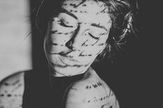 Janina by Jenzflare People & Hochzeitsfotograf Saarland and white If Rudyard Kipling, Halloween Face Makeup, Black And White, Photography, Shadows, Braid, Portraits, Letters, Woman