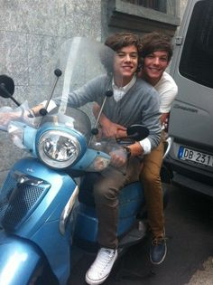 Larry Stylinson ♥