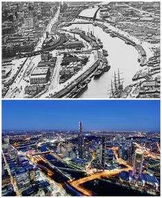 10 world cities that have changed beyond recognition - Beijing, Shanghai, Nairobi, Dubai, World Cities, How To Run Faster, Kenya, Cool Photos, Amazing Photos