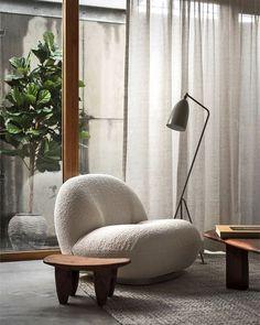Interior Desing, Interior Inspiration, Interior Architecture, Interior Decorating, Minimalism Living, Living Room Decor, Living Spaces, Dining Room, Turbulence Deco