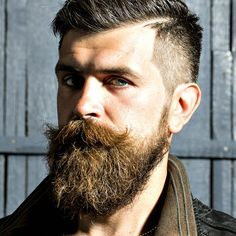 If you're thinking about taking your beard to the next level in 2018, now is a good time to check out some cool beard styles and designs. While the best beards are usually trimmed neat to create sharp cuts and a classy look, lots of guys have been growing long, full beards lately. These messy …