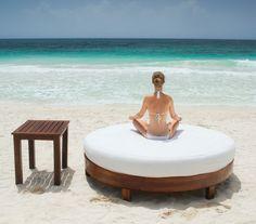 After-Sun Spa Treatments Just say Spahhhhh!!! In joy!!