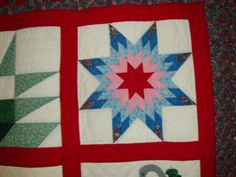 FABRIC THERAPY: Local eye candy...The Batting Brigade Quilt Show